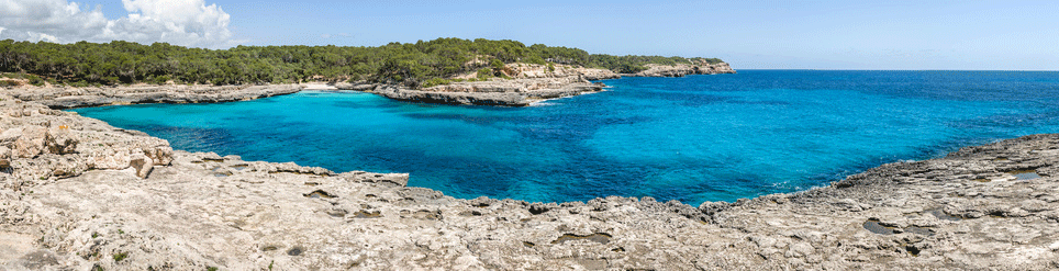 leie bil Balearic Islands